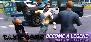 Gangstar Vegas Mod Apk + Obb Terbaru v4.9.1 (Unlimited Money/VIP 10) Gratis For Android