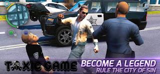 Gangstar Vegas Mod Apk + Obb Terbaru v4.9.1 (Unlimited Money/VIP 10) Gratis For Android
