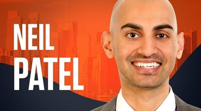 neil patel digital review