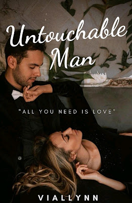 Novel Untouchable Man Karya Viallynn PDF