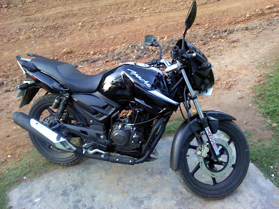 TVS APACHE RTR 160, Top 10 Bikes in India With Price, best bikes in india