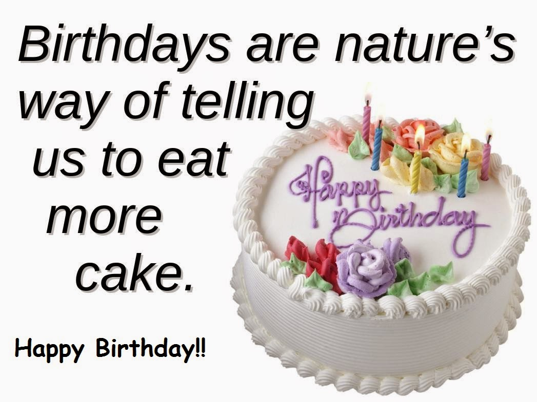 42 Birthday Quotes. QuotesGram