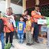 Pemuda Pancasila Pasaman Bantu Korban Banjir