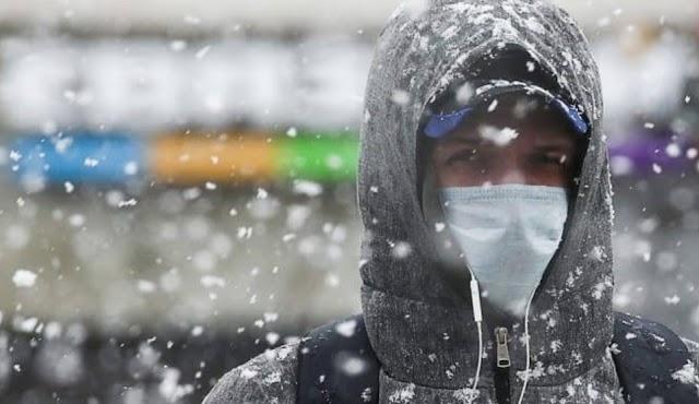चेतावनी : सर्दी के मौसम में तेजी से फैलेगा कोरोना, दूसरा फेज पहुंचेगा चरम पर- वैज्ञानिकों का दावा
