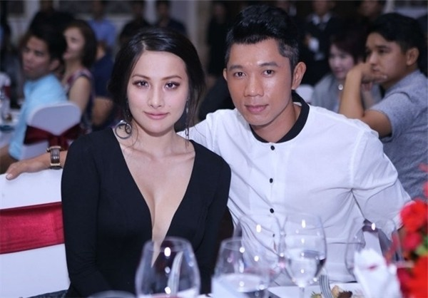 Tình cũ Lương Bằng Quang phải nhập viện vì stress