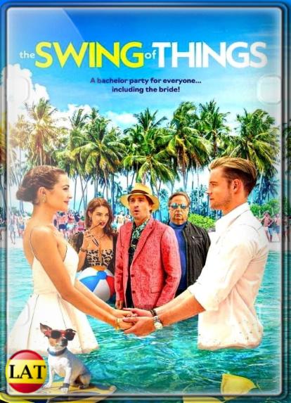 The Swing of Things (2020) DVDRIP LATINO