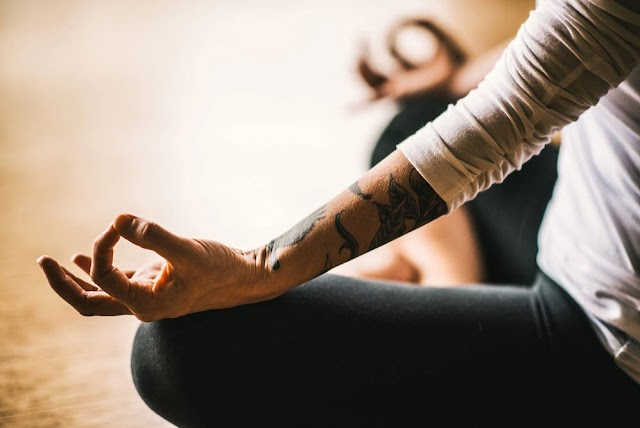 15 Scientifically Proven Meditation Benefits for Health