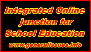 Integrated-Online-junction-for-School-Education