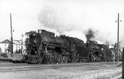 Подвиг железнодорожника