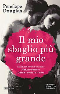 Il Mio Sbaglio Piu Grande (Devil'S Night Series Vol. 1) PDF