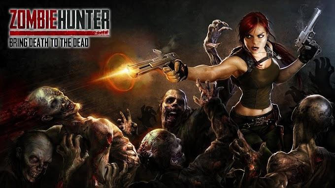 DESCARGAR GRATIS Zombie Hunter Sniper Full es un vídeo juego de acción que trata sobre un apocalipsis zombie