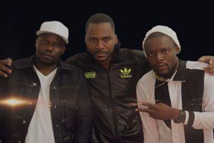 Chefe Frank Feat Demetrio And Classic - Essa Mboa (Zouk)[DOWNLOAD]