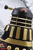 "Custom 'The Curse of Fatal Death"" Black Dalek 09"