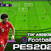 eFootball PES 2020 PPSSPP Camera PS4 500MB English Version Android Offline Best Graphics New Update