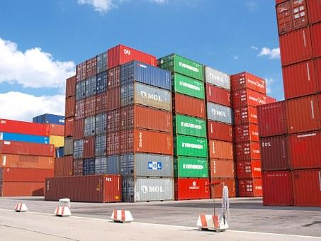 Freight Forwarder in Saudi Arabia: Moving Companies in Saudi