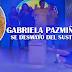 Video: Gabriela Pazmiño desmaya en ECUAVISA