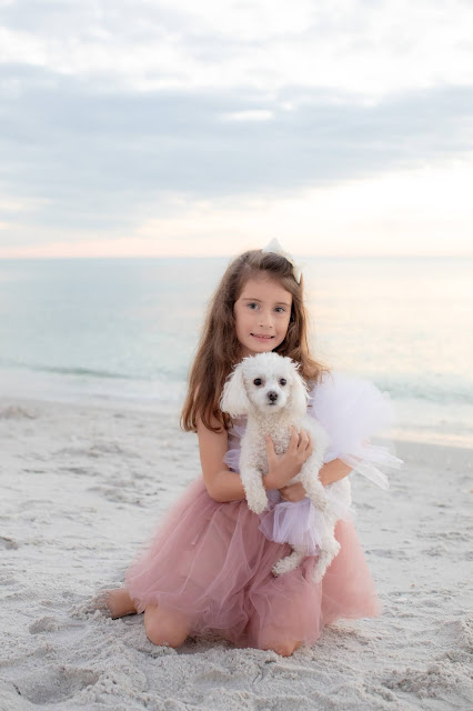 Captiva Island Family Photography | SWFL Professional Beach Photographer