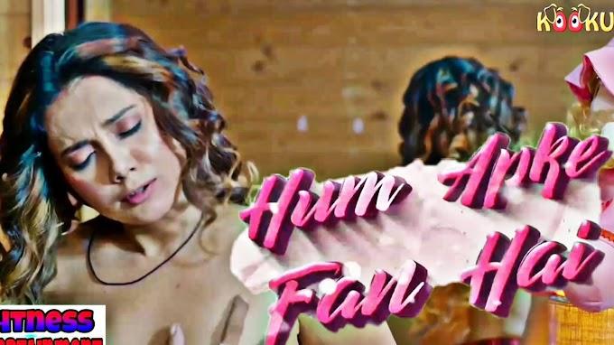 Arita Mishti Paul sexy scene - Hum Apke Fan Hai (2021) HD 720p
