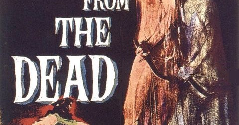 Back from the Dead [1957][DVDRip][V.O.S.E.][4SHARED]