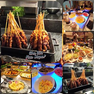 buffet ramadhan 2021 holiday inn johor bahru