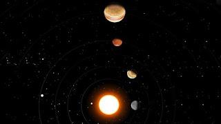 اهم الاحداث الفلكية خلال شهر اكتوبر (تشرين الاول)
