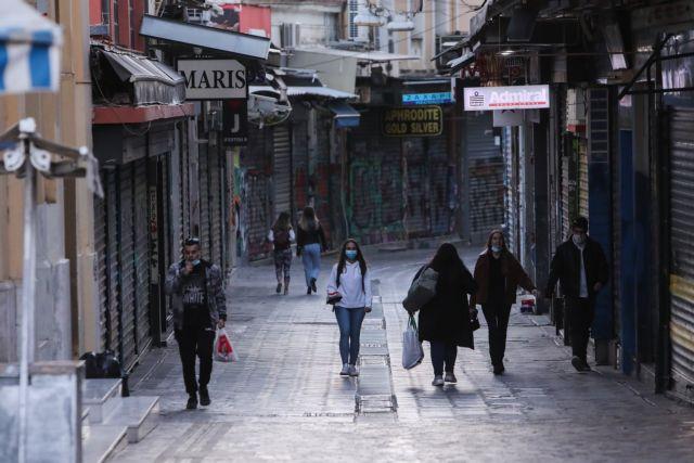 Κορωνοϊός : Η Ελλάδα έχει αναλογικά τετραπλάσια κρούσματα από τη Μ. Βρετανία