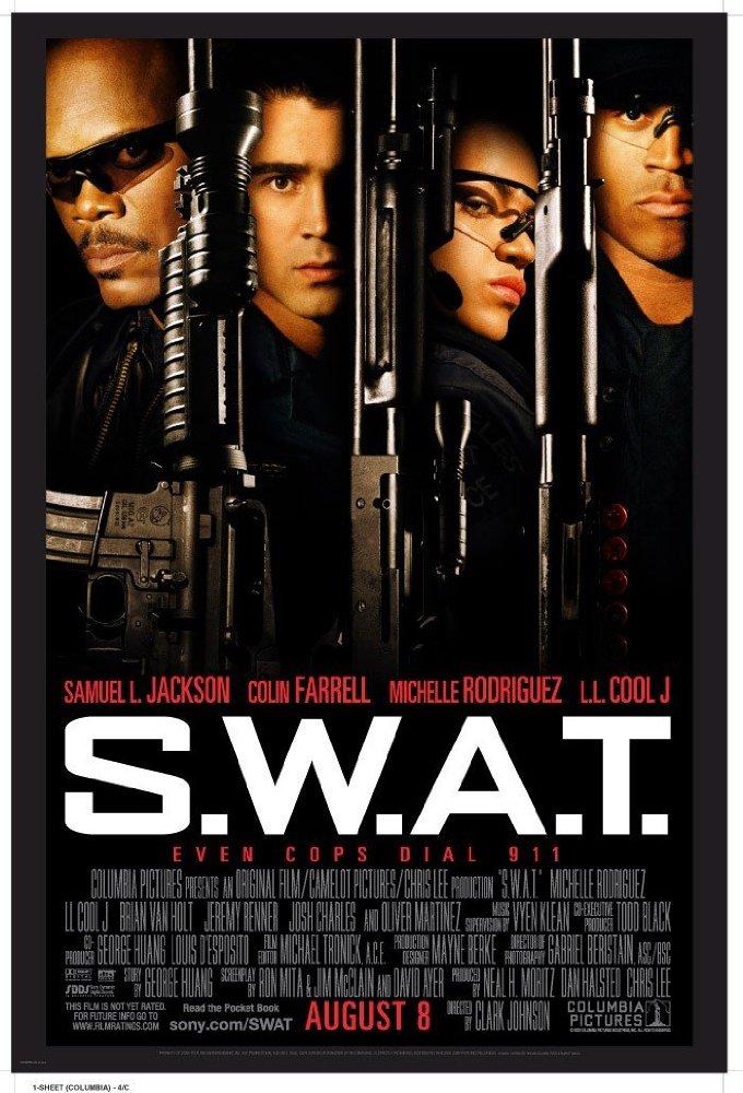 S.W.A.T. (2003) ส.ว.า.ท. หน่วยจู่โจมระห่ำโลก