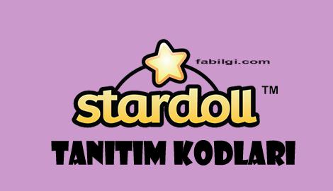 Stardoll Tanıtım Kodları Siyah Yapma ve Bir sürü Tasarım Hilesi 2020