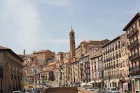 Una joya de Aragón: La Catedral de Tarazona