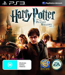 download harry potter and the deathly hallows part 2 crack