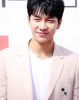 Lee Seung Gi - Biodata, Umur, Agama Dan Drama Lengkap
