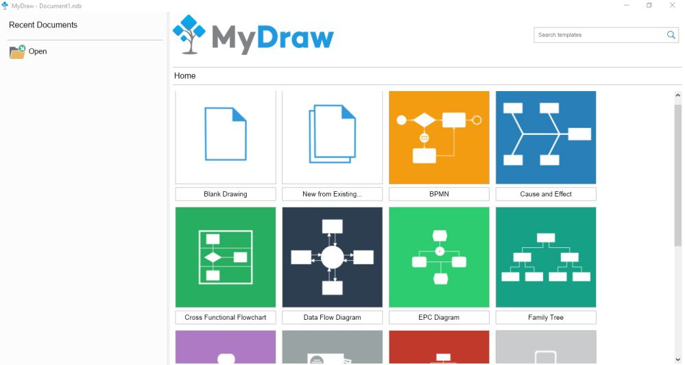 MyDraw 3 9 0 Full + Crack - Pirate4All   Free Download Software Full