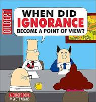 Dilbert, by Scott Adams