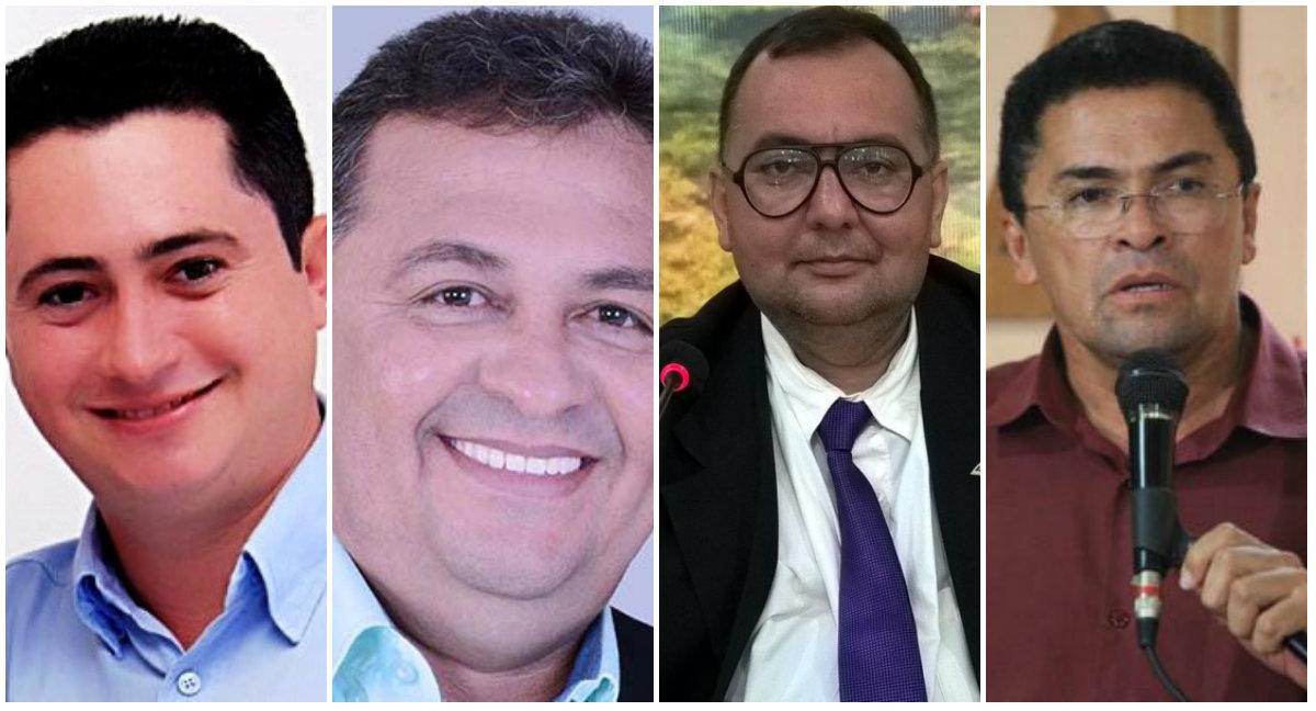 Suposta dívida de quase R$ 800 mil é que move oposição ao prefeito de Alenquer