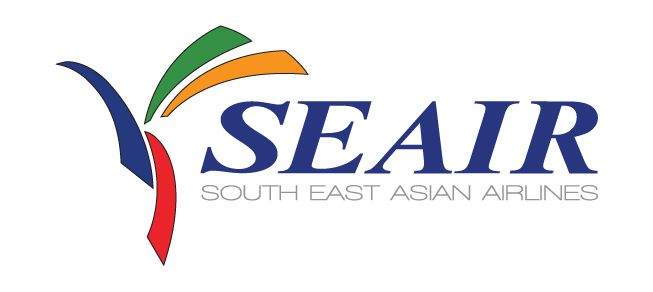 South East Asian Airline 44