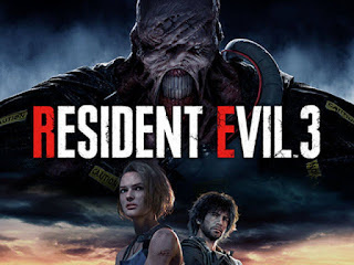 game terbaru rilis tahun 2020 Resident Evil 3 Remake