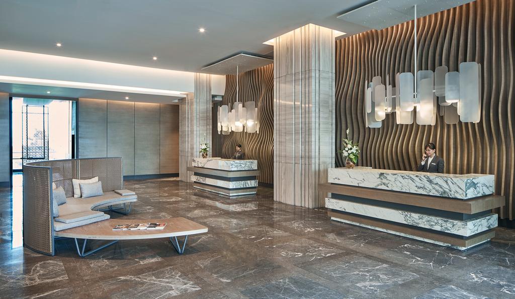 Yogyakarta Marriott Hotel Terbaik di Kota Yogyakarta - Hotel Bintang 5