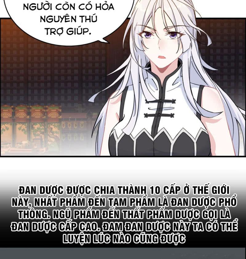 Thần Ma Thiên Sát Chap 120 . Next Chap Chap 121