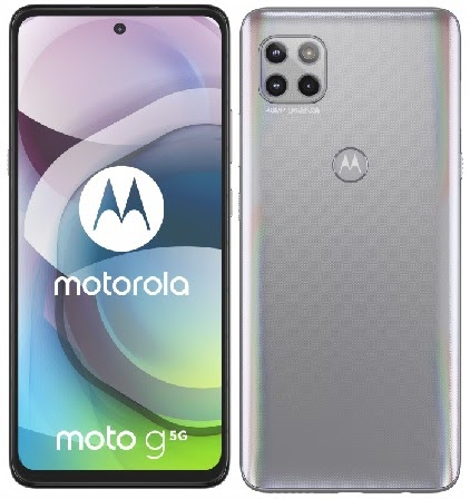 Motorola Moto G 5G Full Specifications