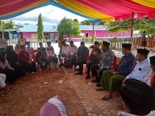 Makan siang bersama Kafilah, Walikota Tegaskan Pentingnya Disiplin