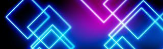 Imagem que colocamos dentro do Pixel para performance abertura onde projetamos logo com luzes no evento Bradesco Conectados.