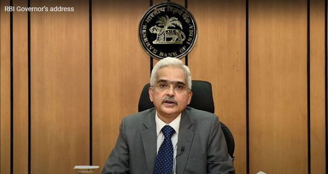 Regulation should not leave innovation to fintech: RBI Governor