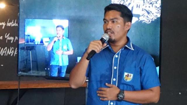 Turis Cina Datang ke Sumbar, DPD KNPI Padang Imbau Masyarakat Waspada Virus Corona