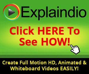 How to make converting animated marketing videos in just 3-steps