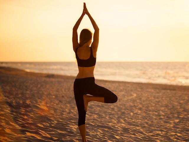 Những lỗi dễ mắc phải khi tập luyện Yoga