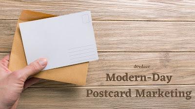 Effective Postcard Marketing