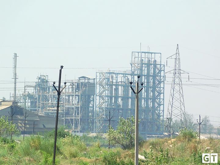 gajraula-industries