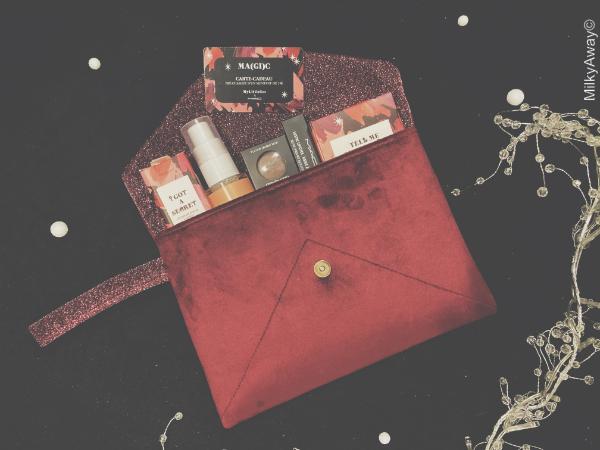 My Little Box x MAC du mois de décembre