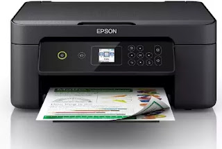Epson Expression Home XP-3100 Driver Downloads