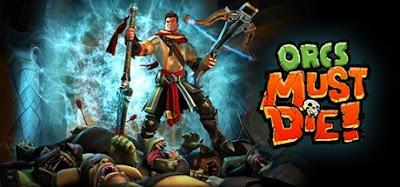 Orcs Must Die! Cerinte de sistem